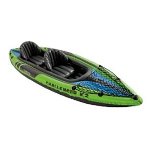 intex challenger kayak