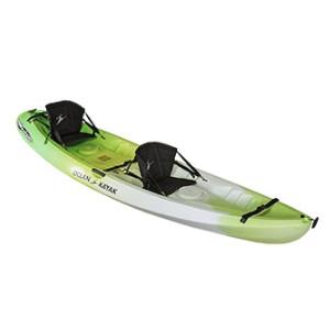 ocean kayak tandem